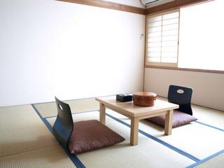 【禁煙】座敷でゆったり和室
