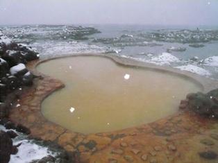 黄金崎不老ふ死温泉 関連画像 2枚目 楽天トラベル提供