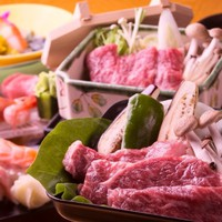 【楽天限定】【贅沢に…!/1泊2食】お得意様のリクエストから誕生「白老牛 特別御膳」プラン