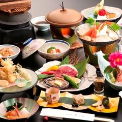【年末年始】 12月31日〜1月3日限定 〜華乃湯で過ごすお正月 特別和食膳プラン〜