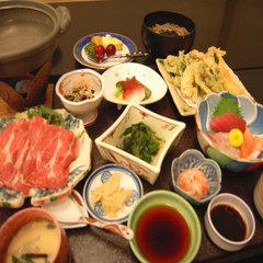 ☆高原の宿でのんびり過ごそう☆自然を満喫!2食付