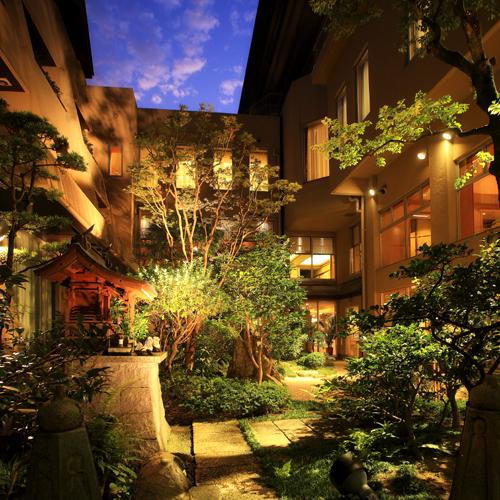 【出張応援】ツインルーム利用 旅館で過ごす1泊素泊まりビジネスプラン