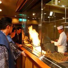 【自然・体験型観光☆こじゃんと旨いプラン】鰹のタタキはもちろん!豪快な皿鉢料理や土佐の珍味を味わう!