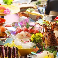 <貴賓室「御幸の間」プラン>◆当館最上級◆最上階、高知城を一望する最高に贅沢な貴賓室で過ごす