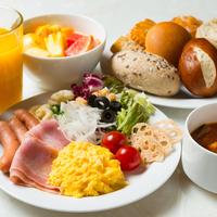 【メンズ高品質スキンケア】BULK HOMMEトラベルセット付プラン=朝食付=