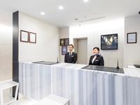 【QUOカード500円付 ビジネス・出張プラン】=朝食付=