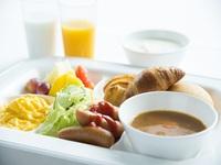 【楽天トラベル限定】ポイント6倍-プロモーション 〜簡易朝食無料、WiFi、客室14階以上〜