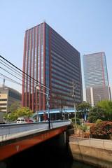【日帰り/デイユース】11時から15時の間でご利用可!◆田町駅より徒歩6分◆