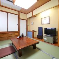 【禁煙◇和室6畳】こじんまりとしたお部屋