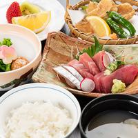 【サンデーサービスプラン】日曜日がお得♪2食付<現金特価>