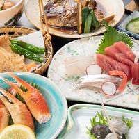 ★ボリューム満点!旬魚満載★駿河湾の新鮮海の幸♪<海鮮フェアプラン>