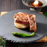 【心にググっと】上州牛のステーキプラン☆夕食メインが上州牛にグレードアップ!
