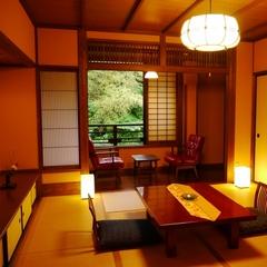 川沿和室7〜8帖(つばき、ふじ、すみれ)