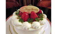 ★記念日★ケーキと写真でお祝い!大切な人をサプライズで喜ばそう