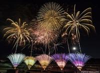 【早期予約特典】指定席券<A席>付◆スーペリアファミリールームに滞在♪花火の祭典「夏」宿泊プラン♪