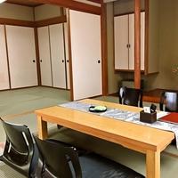 温泉付客室【今宵大浴場は無料貸切】