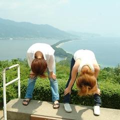 【平日限定】天橋立でのんびり過ごすリーズナブルな「ミニ会席」プラン