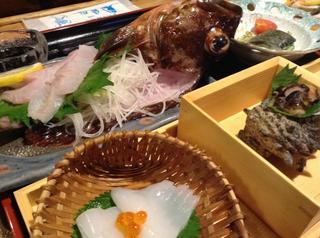 【旬のものしか ありません。】<ブランド岩牡蠣に舌鼓>美しい海で育った岩牡蠣など旬の創作料理♪