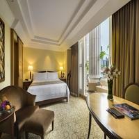 【さき楽14】マリーナベイエリア★シンガポールを代表する美しいクラシックホテル※返金不可プラン※