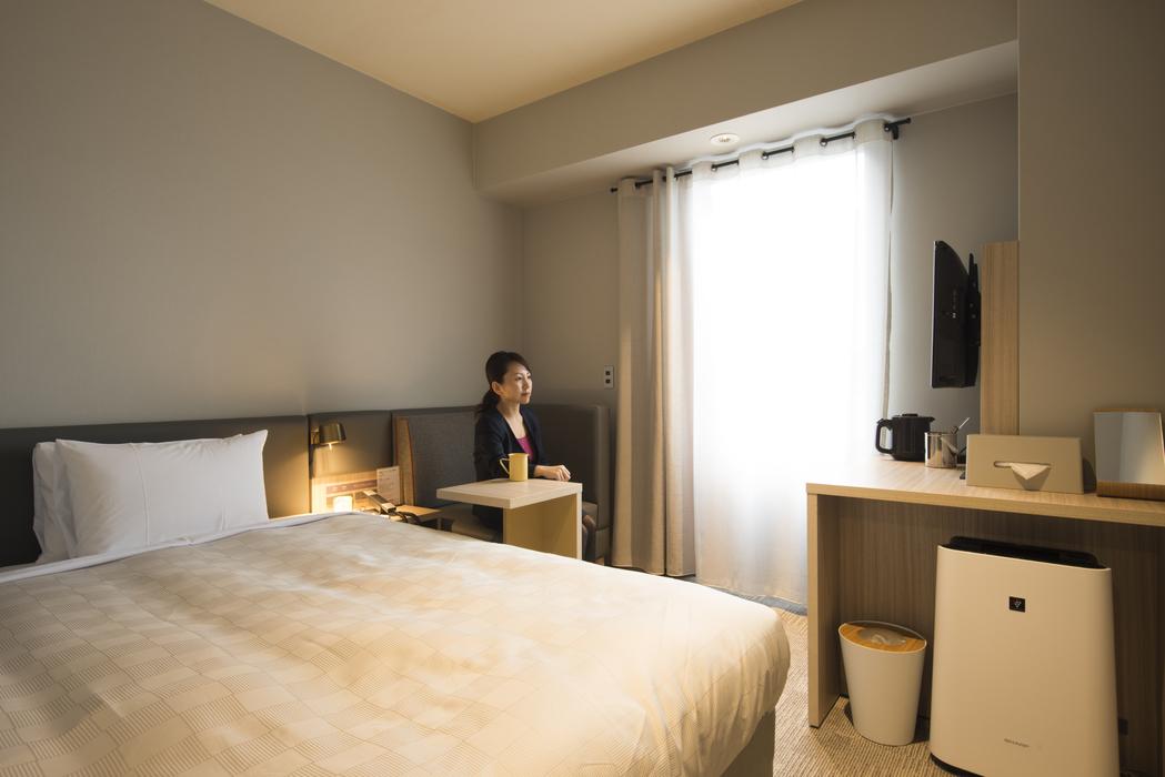 ◆心安らぐ空間を!◆リラックスルーム★スタンダードプラン【素泊り】