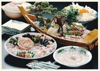 ★ 魚の王様 クエ鍋プラン ★【★DXプラン★豪華海老付!】