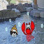 【南海フェリー(和歌山⇔徳島)タイアッププラン】シーフード鉄板焼&お刺身付プラン【わかやま歴史物語】