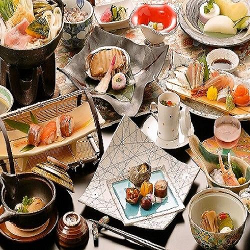 【絶品スープ オリジナル 宝刀鍋会席プラン☆】山梨グルメをご堪能♪