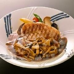 【夕食1品チョイスプラン☆】山梨グルメを満喫♪