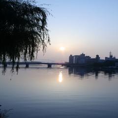 【朝弁当付】【レンタサイクル確約!】城下町の名所と宍道湖畔を爽やかサイクルフリー♪