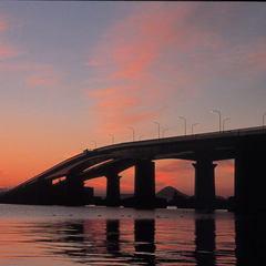 【土曜日限定】 船上からの雄大な景色と美しい夕日を観賞♪「びわ湖 湖上お散歩クルーズプラン」