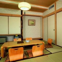 ☆和室10畳☆