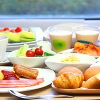 ☆★【直前割】【1泊朝食付】★☆おいしい朝食ビュッフェ付きプラン