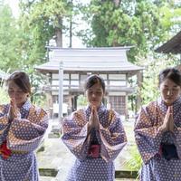 【女子旅プラン】スイーツやパワースポット散策で女子トークが弾む!