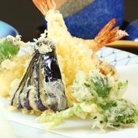 【グレードアップ】老舗旅館の定番料理〜お料理グレードアップで贅沢な旅を〜【1泊2食付】