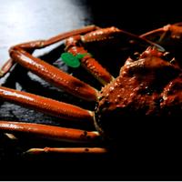 【極上プラン】1キロ級超えの上質ガニ!「現代の名工」間人蟹フルコース<花つばき>
