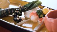 【一番人気】熱海の高台から眺める景色と旬な食材を堪能!「スタンダードプラン」【朝夕×お部屋食】