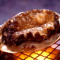 【別亭:料理ランクUP】今が旬の岩ガキを食す<岩ガキ付>