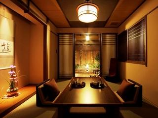 雛罌粟(ひなげし)◆メゾネットタイプ[特別室]◆