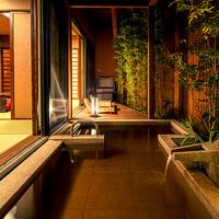 【別亭NEW】水芭蕉(みずばしょう)◆寝湯付フラットタイプ◆