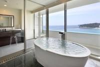 5・6月限定!人気の露天風呂付客室でココロも身体もリフレッシュ!くまの会席でお手軽に!