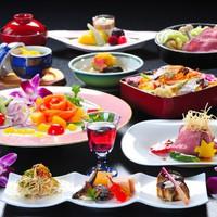 【白浜女子旅】万葉の湯とからだに優しいお料理・ココロの癒し旅×夕食はレストラン