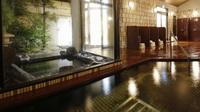 【和朝食付】お料理自慢のホテルで味わう『朝食ご膳』つきプラン