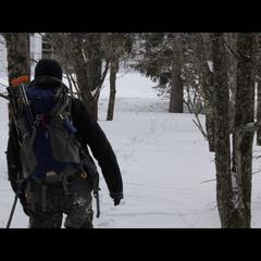 【スノーシュー体験♪雪上散歩】大高原雪遊びが出来る!レンタル付の1泊2食 プラン