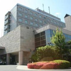 ◆ウィークリー岡山ロイヤルホテル◆ツインルーム
