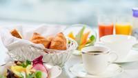 ホテルメイドの美味しさをおうちでも♪オリジナルビーフシチュー&コンフィチュールのギフト付 /朝食付