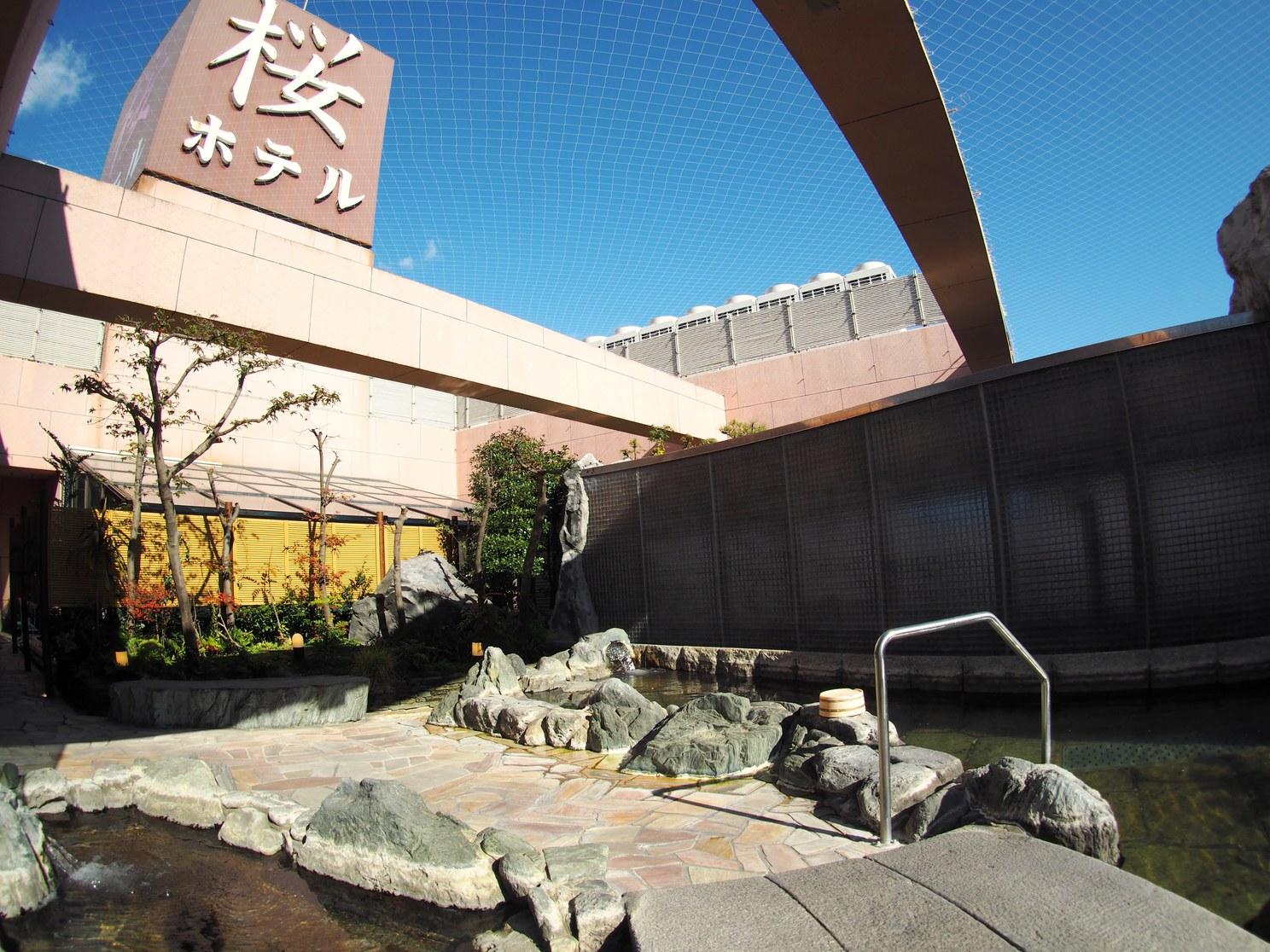 ホテル桜 関連画像 3枚目 楽天トラベル提供