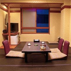 和室8〜12畳(セパレート)