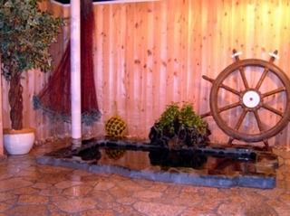 禁煙室◆ゆったりDXルーム泊◆シェフこだわり洋食フルコース付◆貸切露天風呂と温泉内風呂が好評