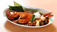 【磯会席人気NO1】メインを鮑・伊勢海老・金目鯛・牛の4種から選べるプラン