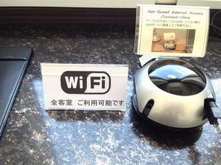 【当館人気】◆リニューアル7周年記念◆ビジネスシングルプラン(Wi-Fi無料)